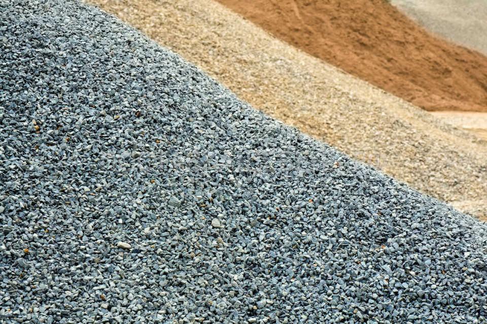 Нерудные материалы: виды, добыча и особенности