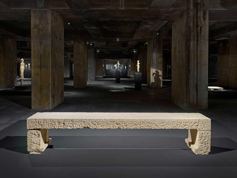 Джон Посон превратил берлинский бункер в самый безопасный музей искусств