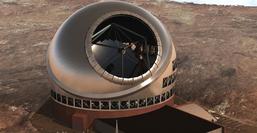 Тридцатиметровый телескоп стоимостью $1,4 млрд, возможно, будет строиться не на Гавайях, а в Испании