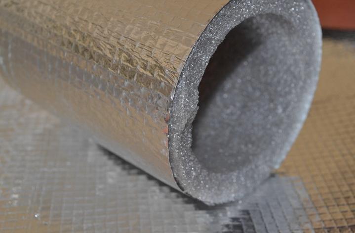 Вспененный полиэтилен: характеристики, производство и сферы применения