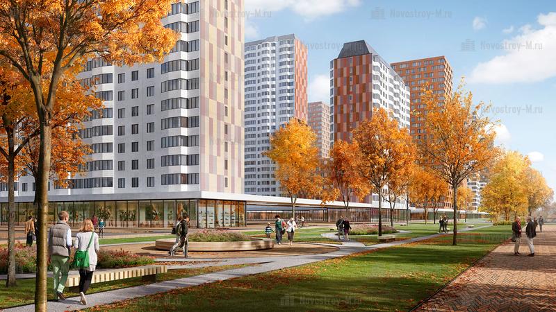 Как приобрести недорогое комфортное жилье в Подмосковье с развитой инфраструктурой?