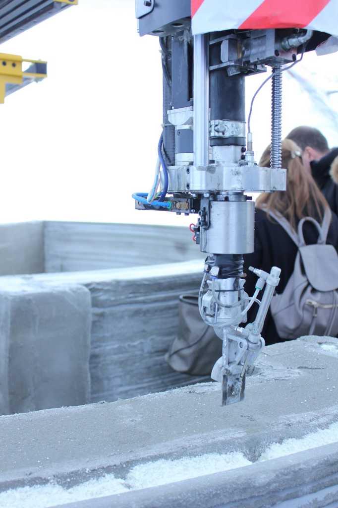 Первый в России напечатанный на 3D принтере дом будет комфортным