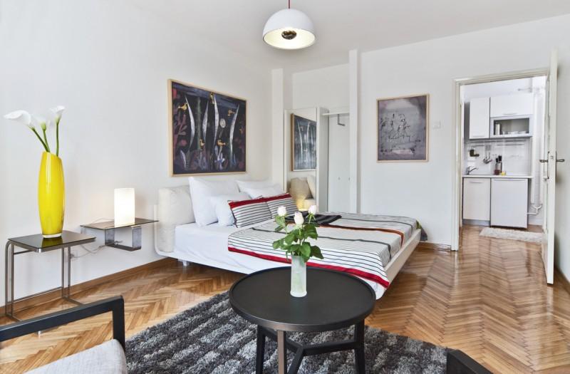 Какие отличия квартиры от апартаментов?