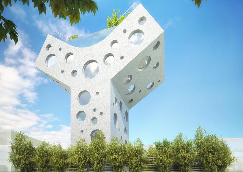 MVRDV-y-house-tainan-city-taiwan-designboom-08