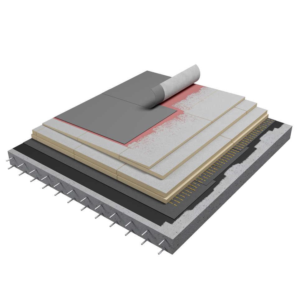 Строительные решения ТехноНИКОЛЬ рекомендованы для возведения объектов по стандарту LEED