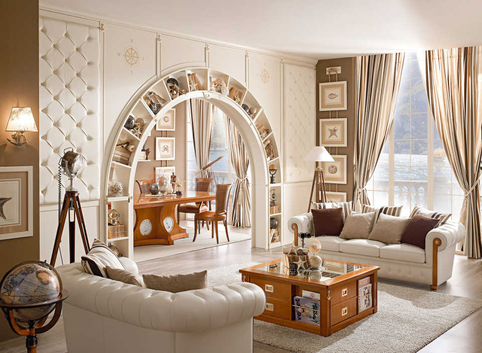 Дверные межкомнатные арки: виды и материалы. Рекомендации по выбору межкомнатной раки
