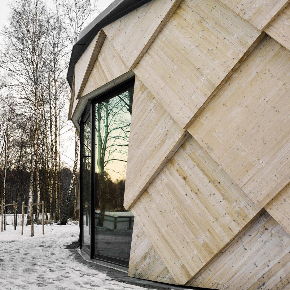 10 архитектурных тенденций 2016