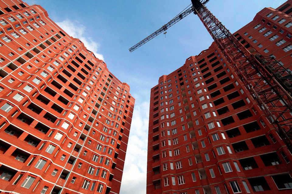 Перепланировка квартиры в Костроме