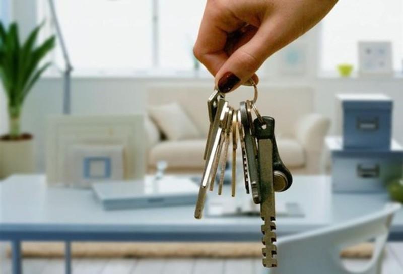 Покупка комнаты в квартире