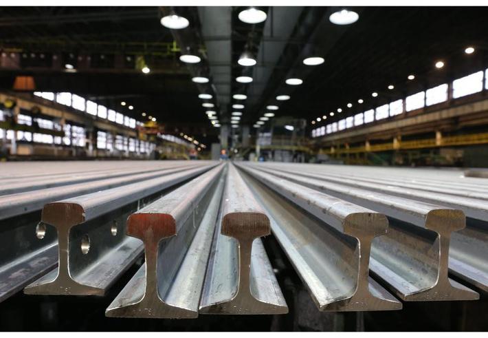 Железнодорожные рельсы - производство и особенности
