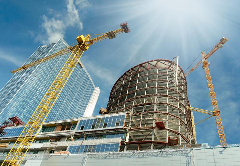 Ввод в эксплуатацию объекта капитального строительства