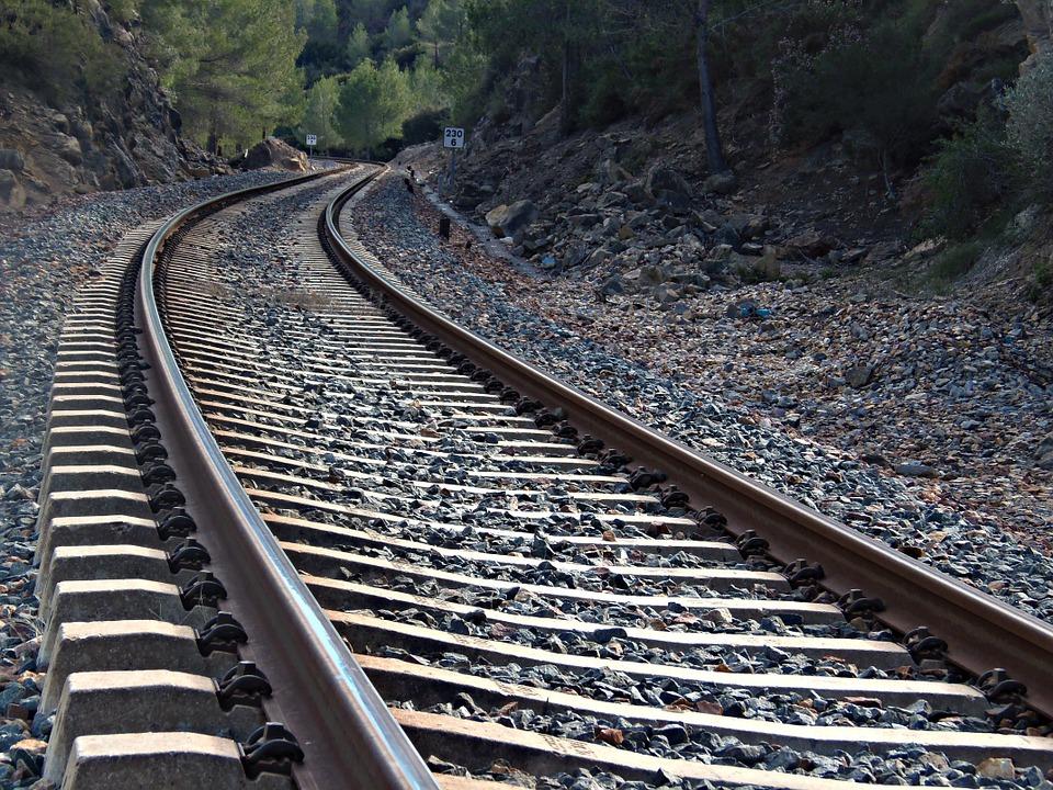 Железнодорожные рельсы — производство и особенности