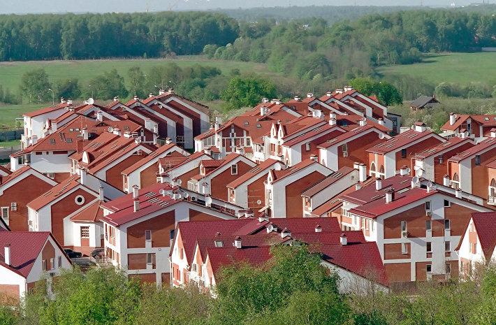 Рынок элитной недвижимости. Виды элитного жилья