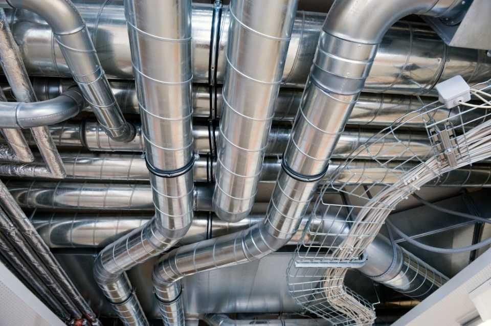 Качественные крышные вентиляции дымоудаления – залог безопасности