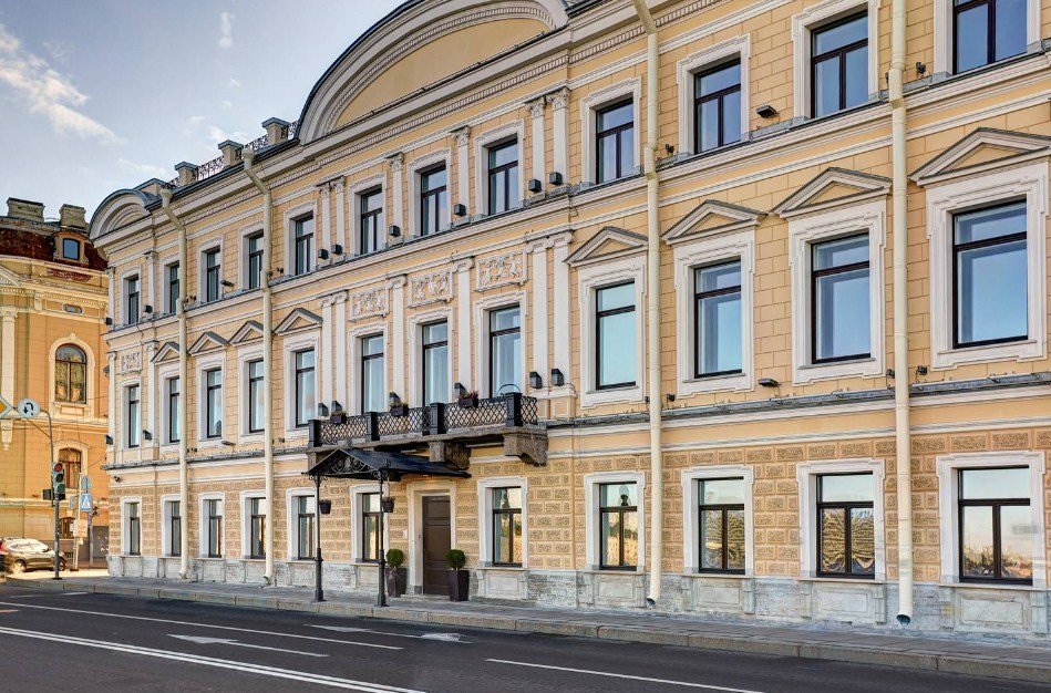 Новостройки Санкт-Петербурга: квартиры с видом на Неву