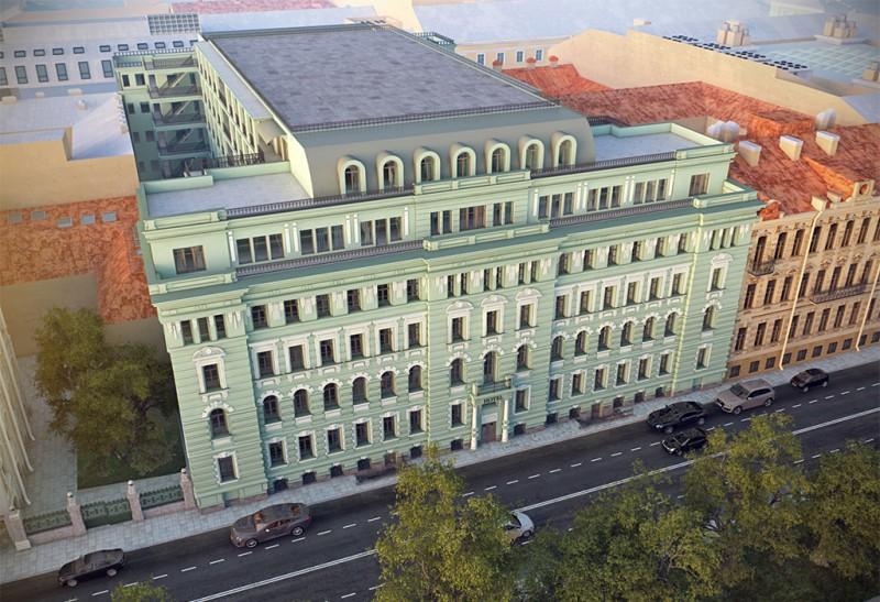 В какой новостройке лучше всего купить элитную квартиру в Питере?
