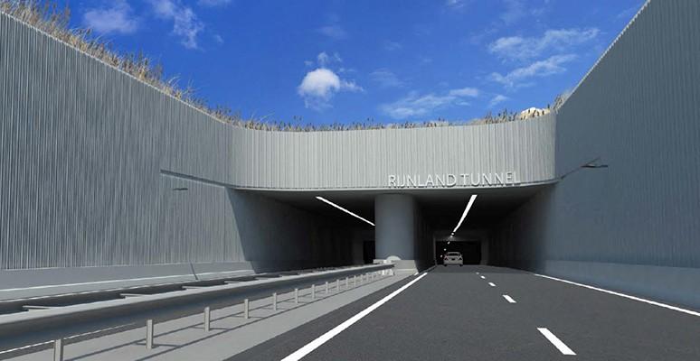 TBI Infra возглавляет команду, выигравшую тендер на строительство голландской дороги за $530 млн