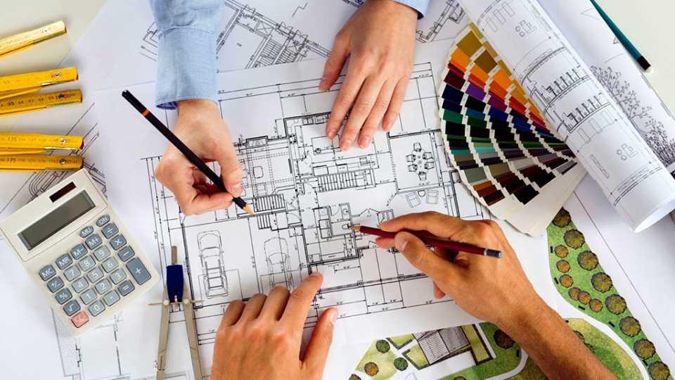 Топ-3 расчета о которых нужно знать каждому строителю