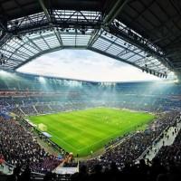 Лучшие стадионы 2016-2017