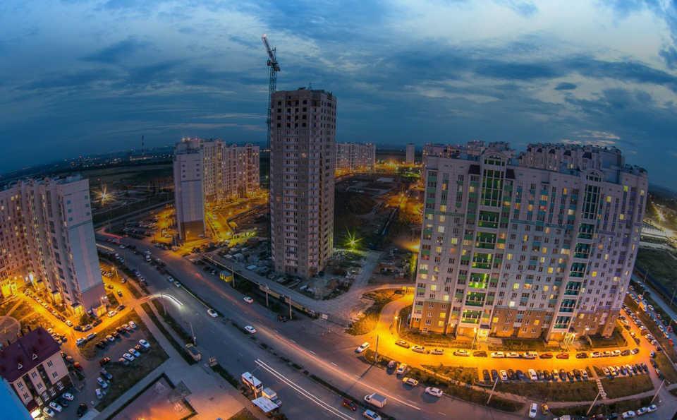 Обзор строящихся новостроек Ростова-на-Дону на 2017 год