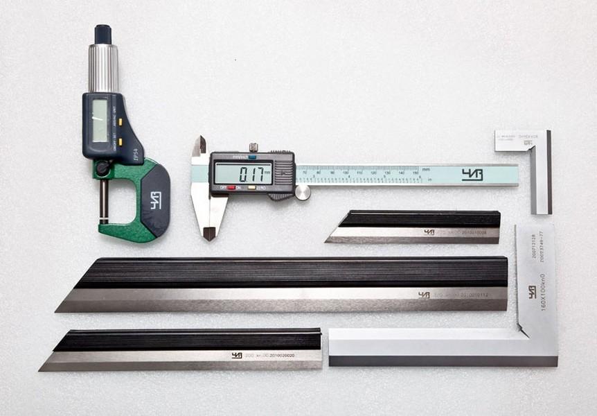 Какие измерительные инструменты понадобятся в строительстве?