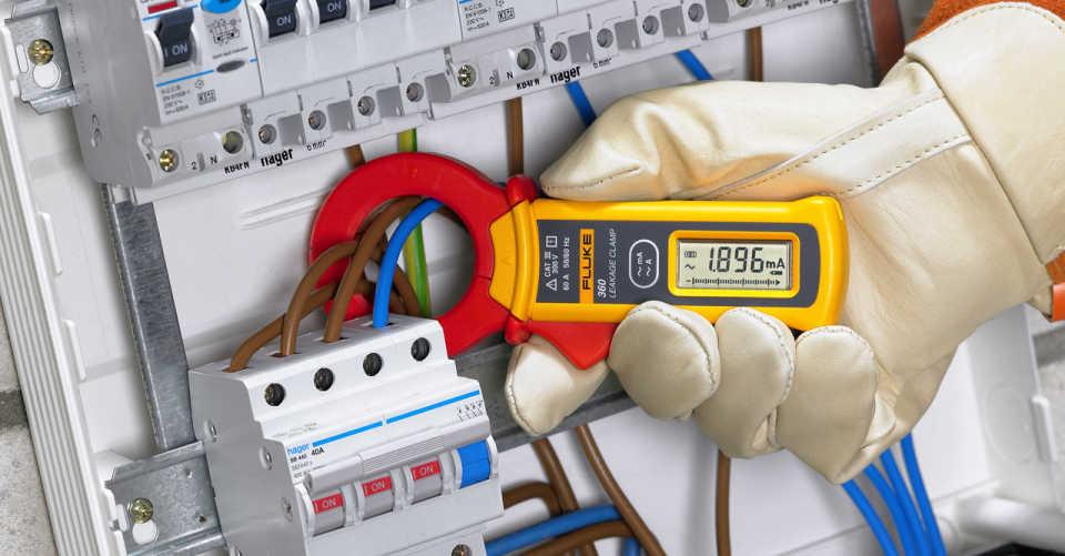 Услуги электролаборатории: актуальность и особенности