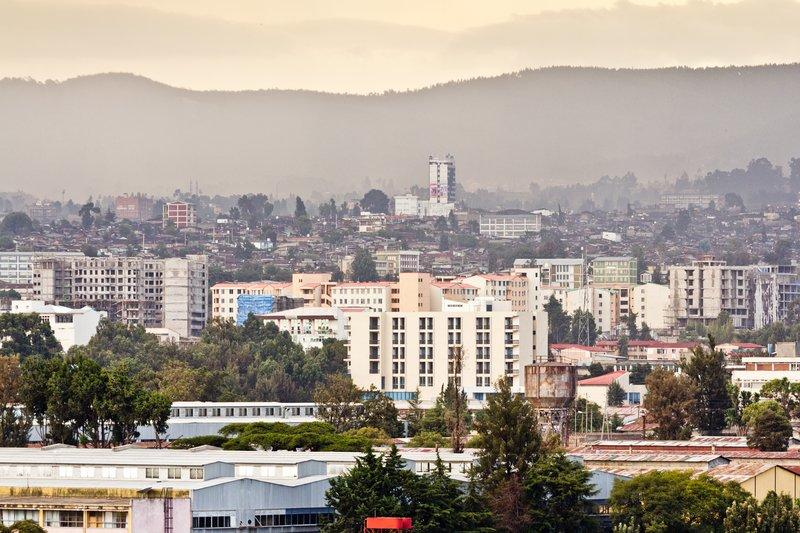 Французская международная сеть построит три новых отеля в Эфиопии