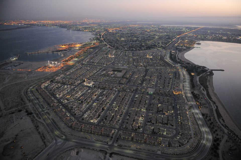 Bechtel будет помогать Саудовской Аравии в выполнении плана модернизации