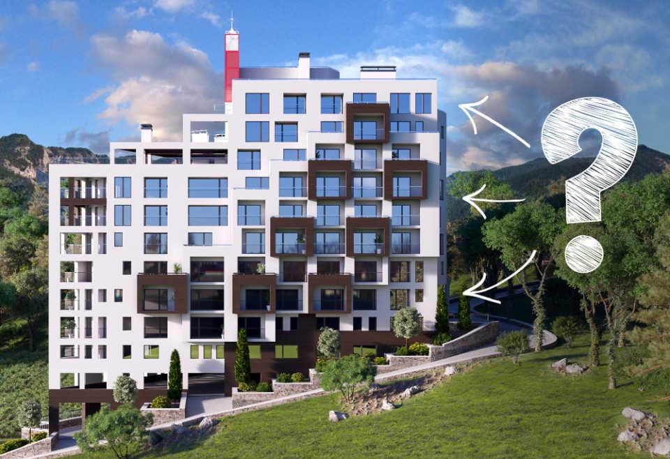 На каком этаже купить квартиру: рекомендации от экспертов