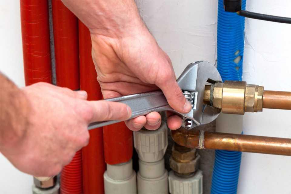 Самостоятельная замена труб водоснабжения