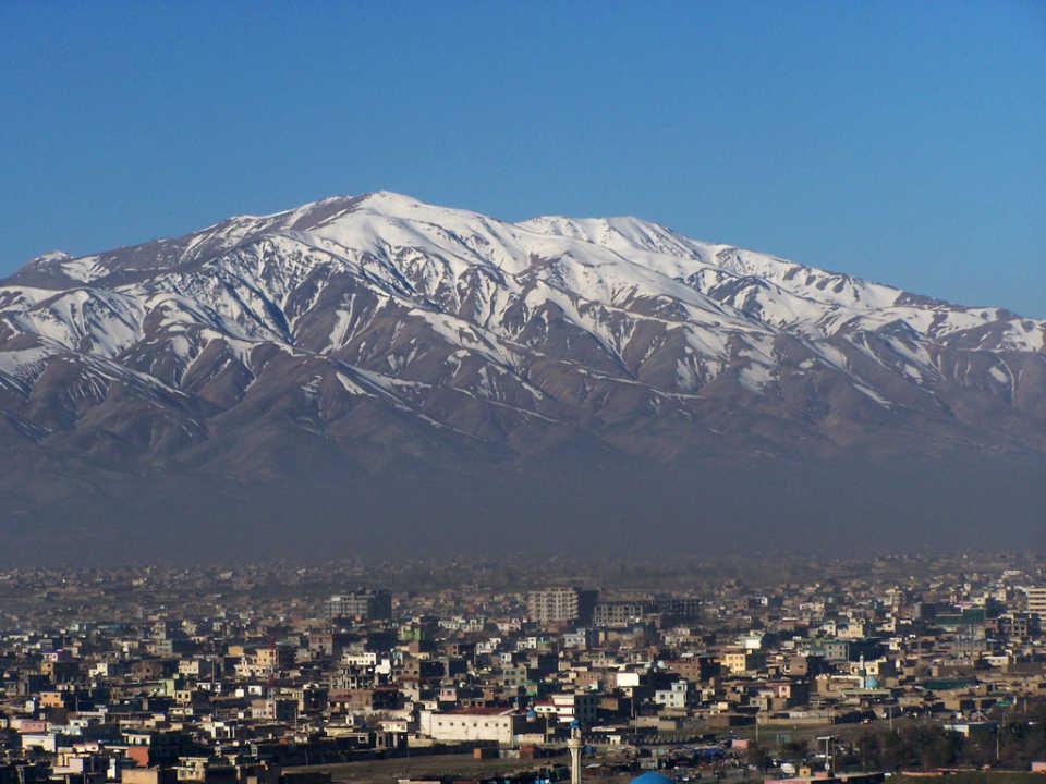 Китай построит в Афганистане десять тысяч квартир