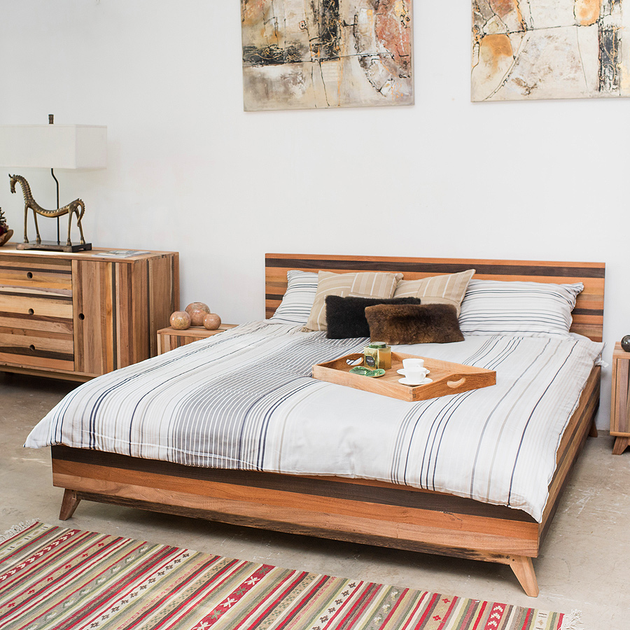 Деревянная мебель и ее особенности