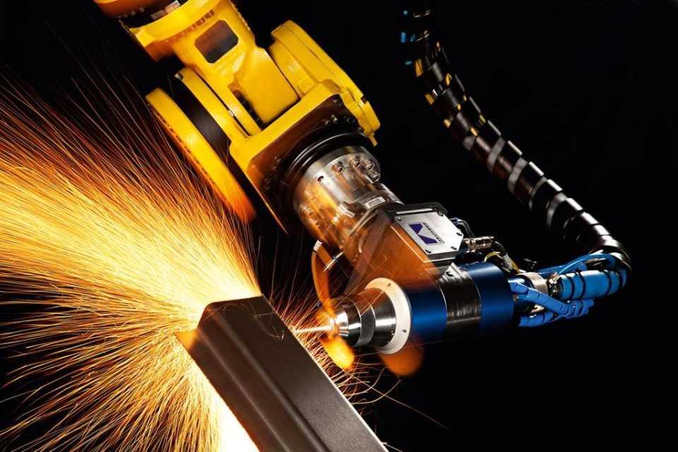 Как режут металл? Способы, виды оборудования для резки металла