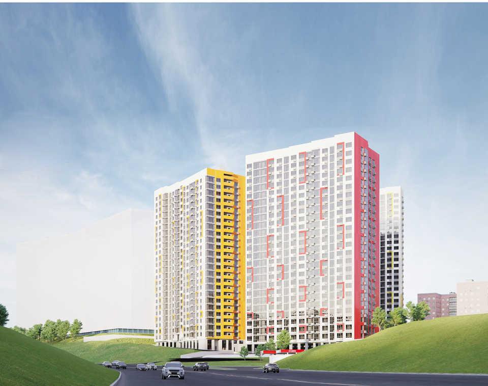 На каком этапе строительства стоит покупать квартиру?
