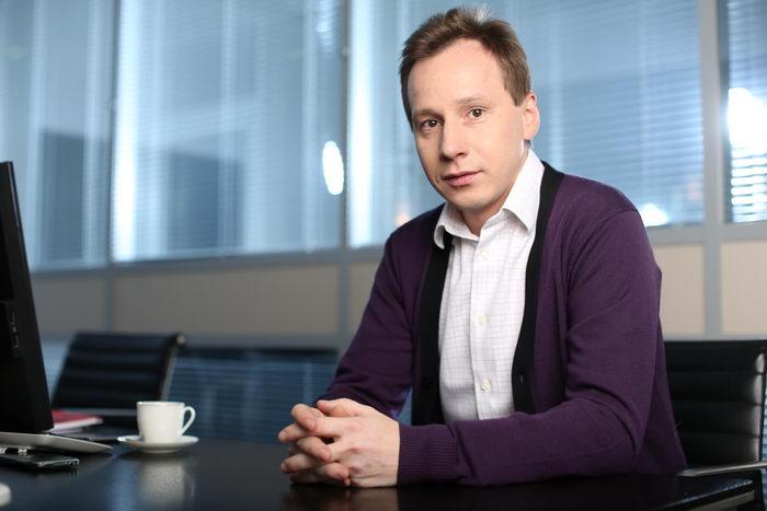 Генеральный директор Корпорации ТехноНИКОЛЬ Владимир Марков: «Нам может быть выгоднее везти продукцию в Шанхай из Выборга, а не с Дальнего Востока»