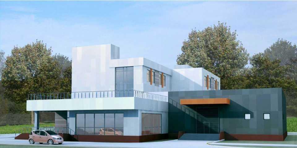 В Троицком округе построят новую подстанцию скорой помощи