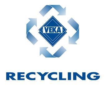 VEKA Recycling: десять жизней оконного профиля