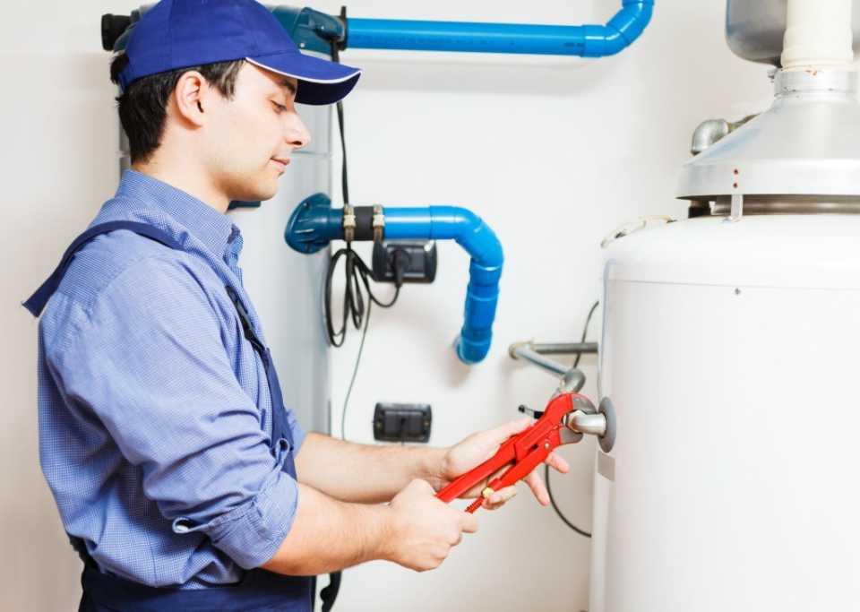 Организация автономного частного водоснабжения
