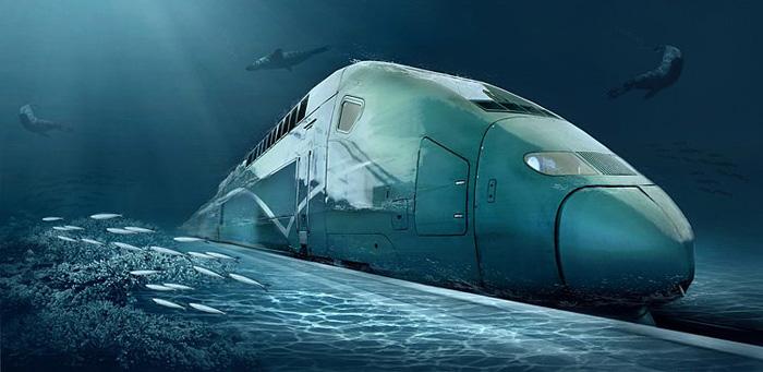 Индия начинает тестовое бурение, предшествующее строительству первого подводного тоннеля для скоростной железной дороги