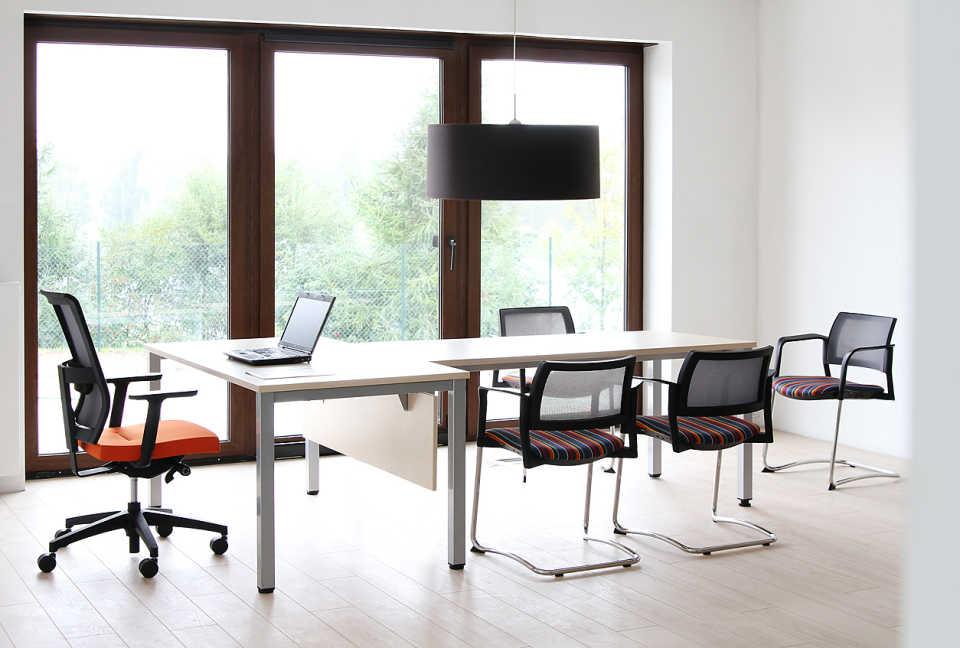 Правильный выбор офисных стульев и кресел