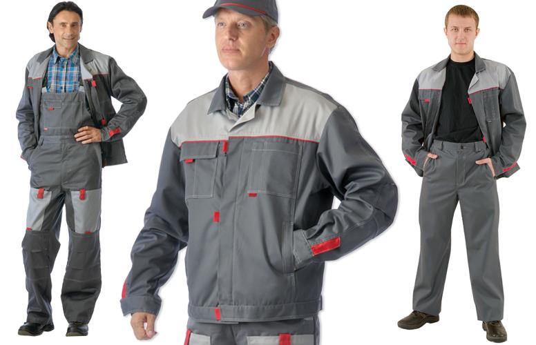 Рабочая летняя куртка – правила покупки, требования ГОСТа