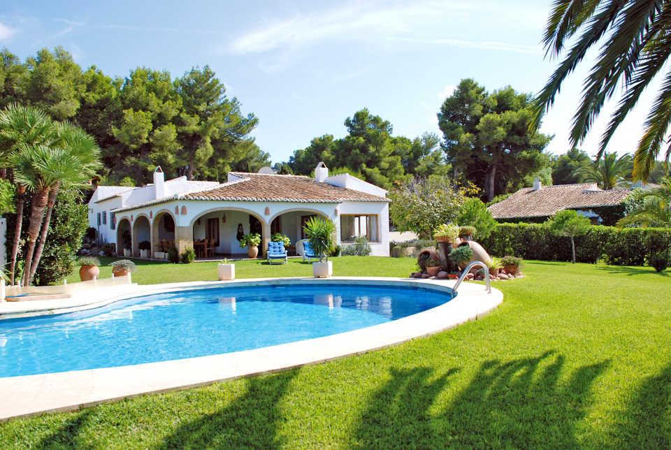 Оформление покупки недвижимости в Испании
