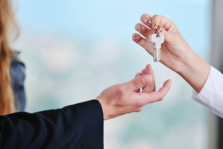 Особенности продажи доли в квартире