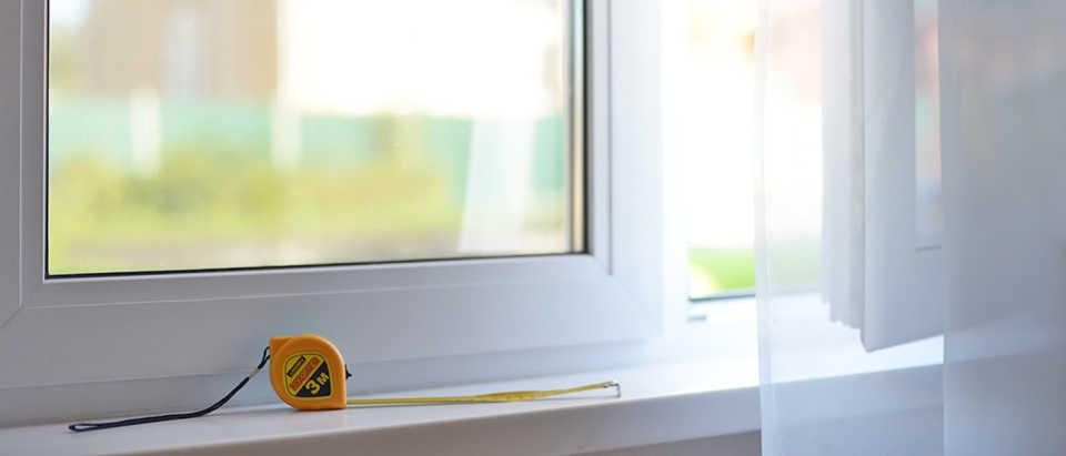 Что нужно знать, решив установить пластиковые окна