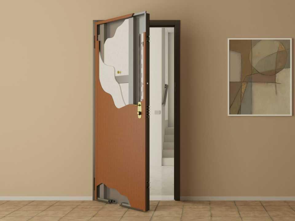 Надежные двери в Балашихе от проверенного производителя