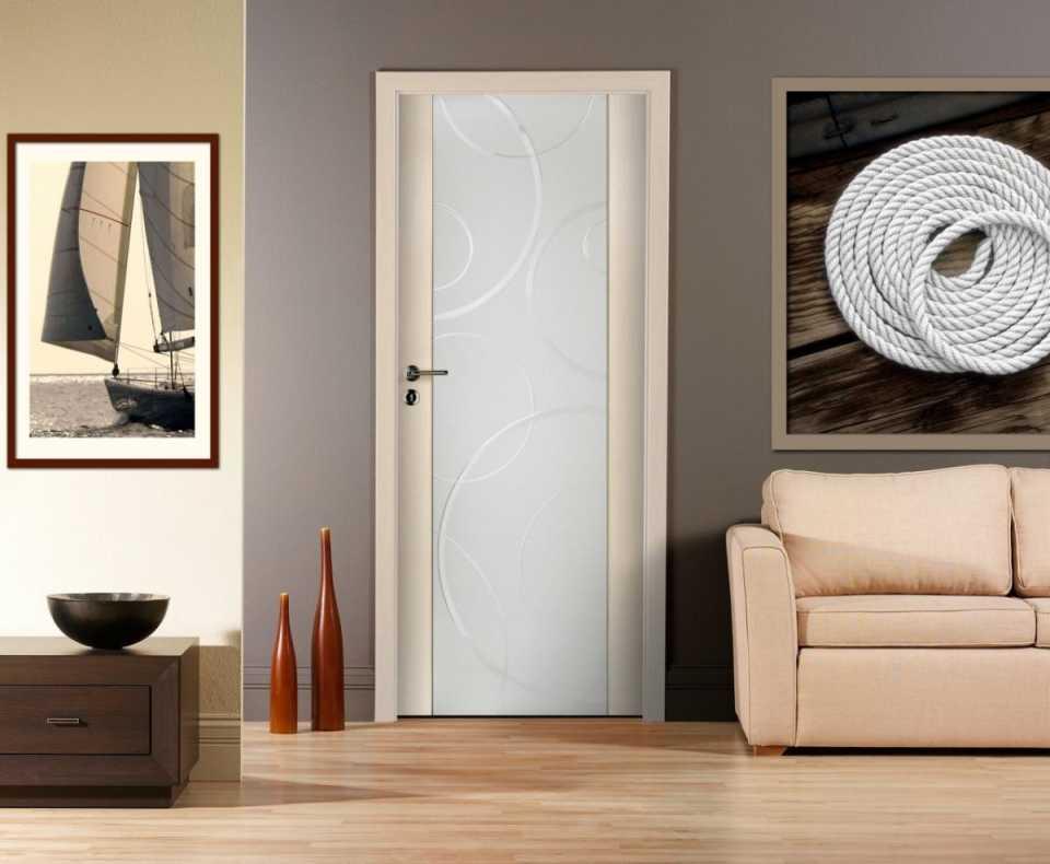Межкомнатные двери: виды и основные различия
