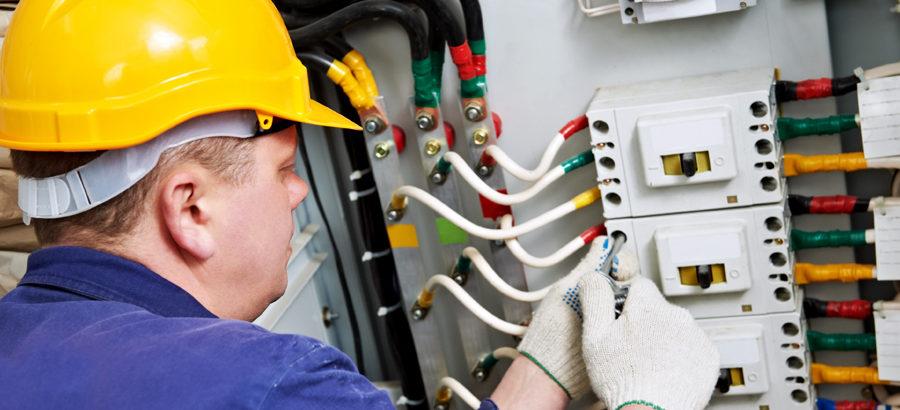 Назначение электротехнической лаборатории
