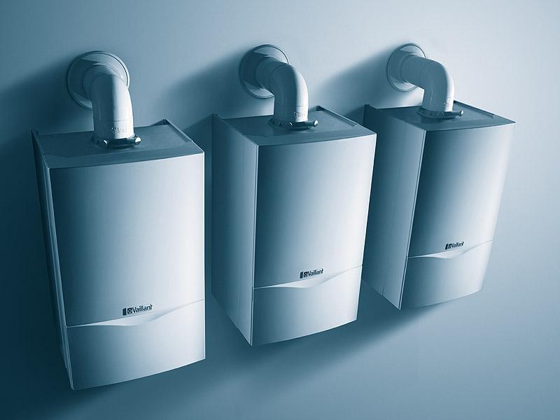 Монтаж газового котла: как работают профессионалы