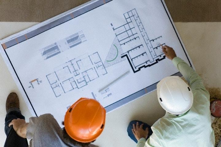 Профессиональное обследование зданий и сооружений