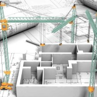 Архитектурное бюро DOM4M - построй свой дом с помощью профессионалов